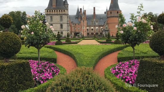 Golf du Chateau de Maintenon