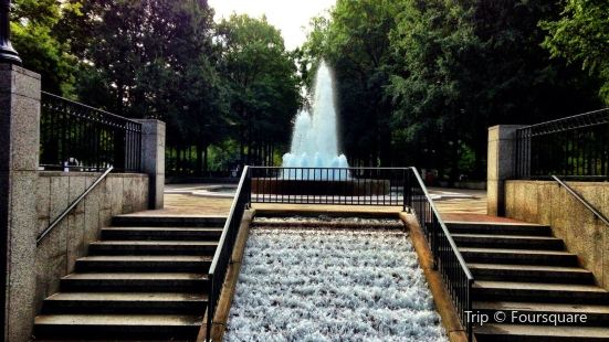 Linn Park