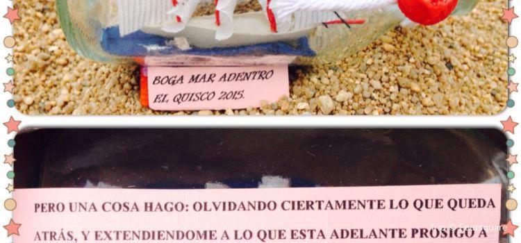 Playa El Quisco2