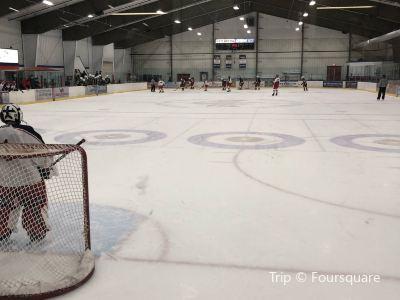 Ham Ice Arena