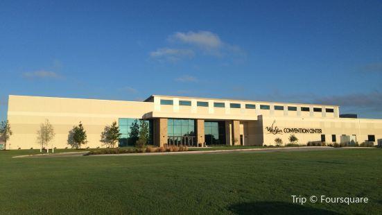 WinStar Global Event Center