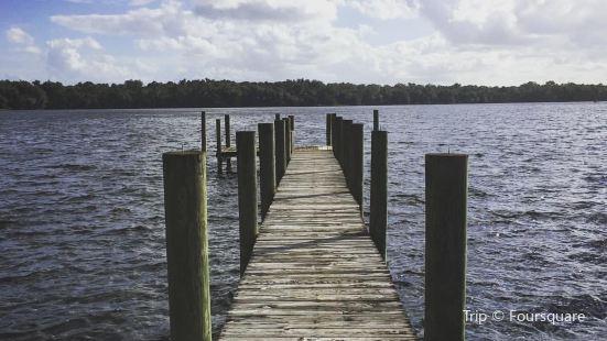 Lake Beresford Park