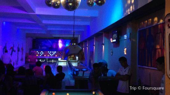 Chapelco Bowling Bar