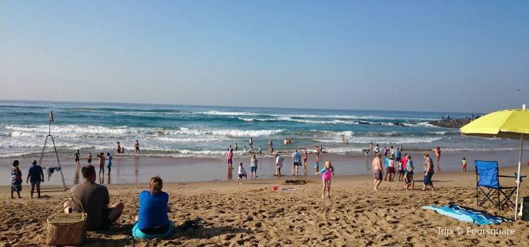Amanzimtoti Beach3