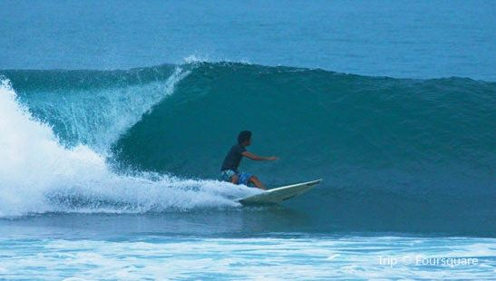 Bali Surf Guide