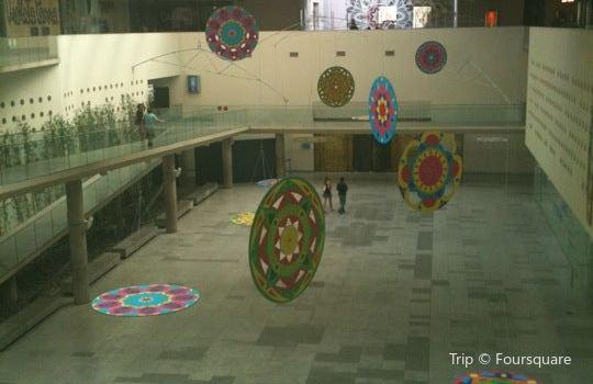 Centro Cultural Palacio La Moneda2