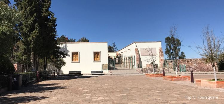 Museo Toma de Zacatecas2