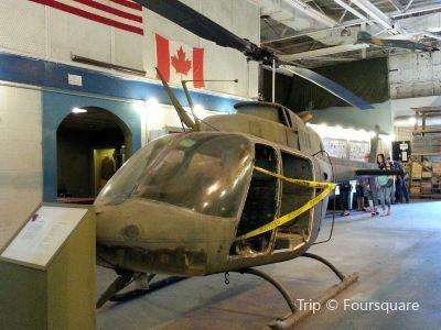 Kansas Museum Of Military History