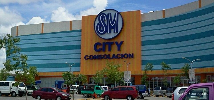 SM City Consolacion2
