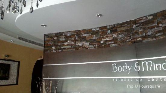 Body & Mind Massage Center