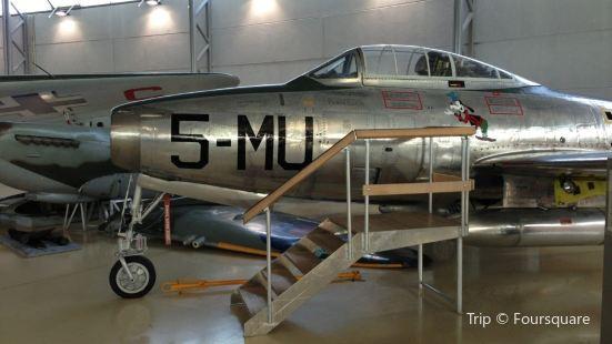 Forsvarets Flysamling