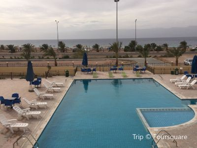 Almarsa Dive Resort
