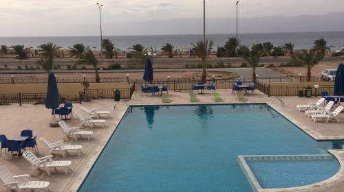 Aqaba Qasabah District