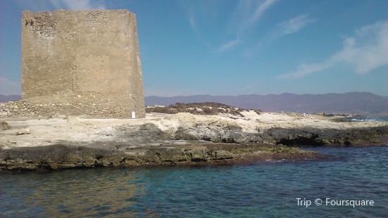 Torre de Cabo Cope