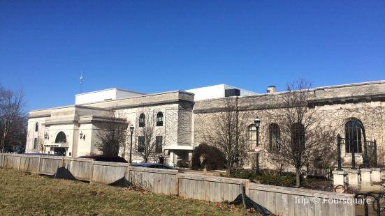 Urbana Public Library