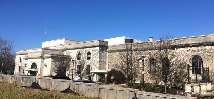 Urbana Public Library3