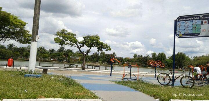 Lagoa da Boa vista1