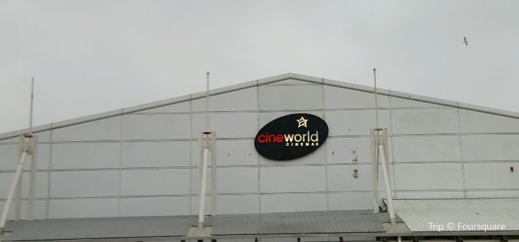 Cineworld Eastbourne