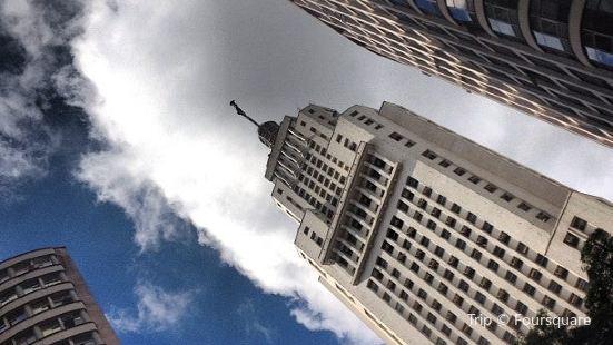Streets of São Paulo