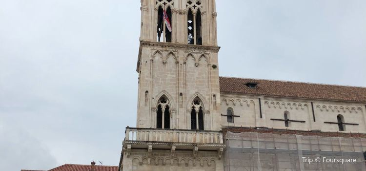 The St. Lawrence Cathedral1