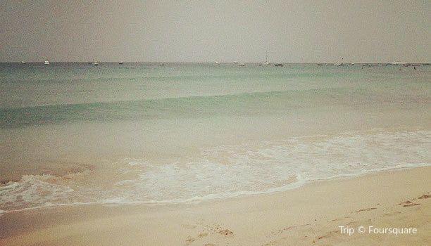 Praia de Santa Maria2