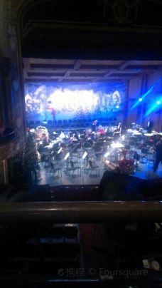 The Maryland Theatre-黑格斯敦