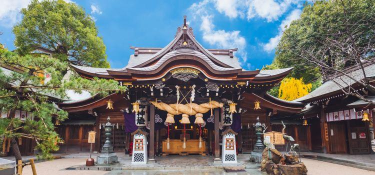 Fukuoka travel guides 2019– Fukuoka attractions map ...