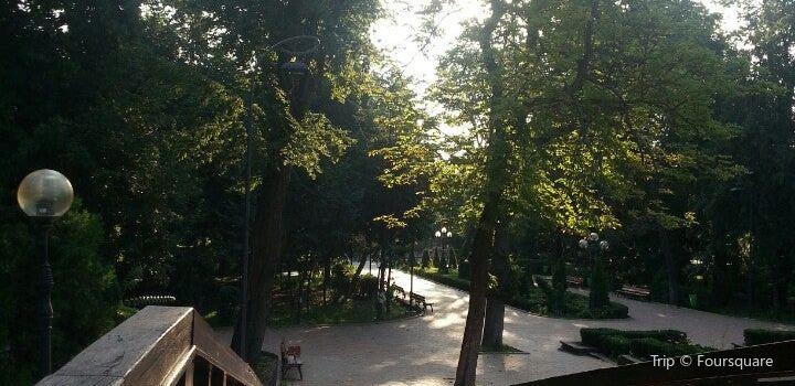 Parcul Mihai Eminescu2