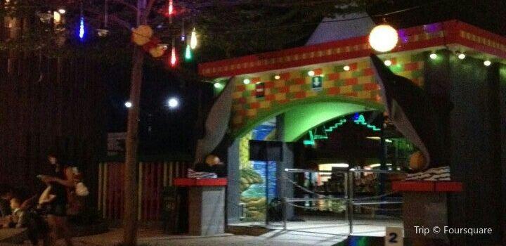 Lampung Walk1