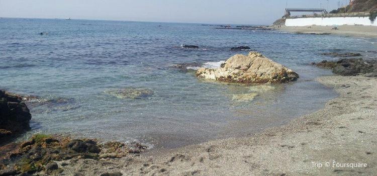 Playa Del Faro3