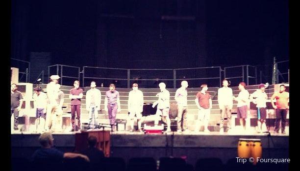 Saban Theatre2