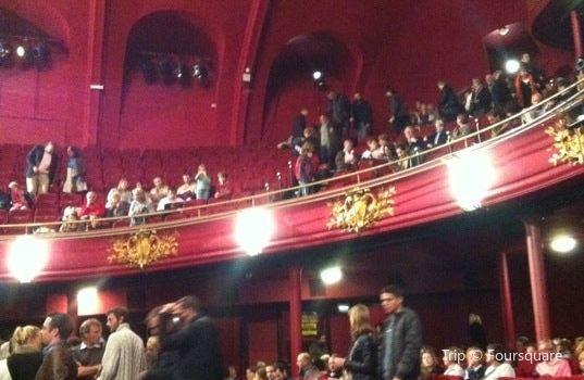 Théâtre Sébastopol3