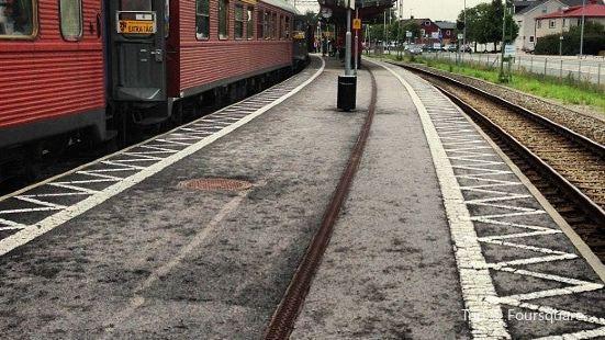Bräkne-Hoby station