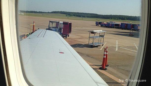 Jackson-Evers International Airport3
