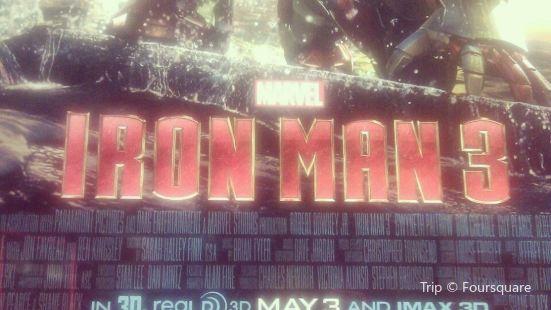 REGAL MARTIN VILLAGE STADIUM 16 & IMAX