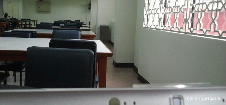 말라야 대학교