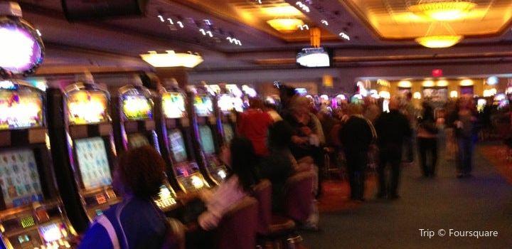 Harrah's Joliet Casino2