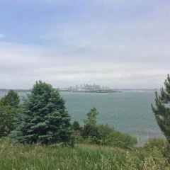 Spectacle Island User Photo
