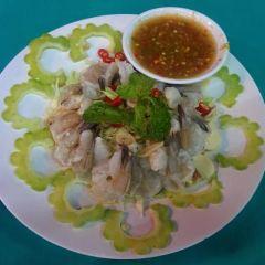 Marine Seafood User Photo