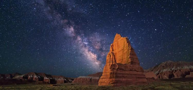Capitol Reef National Park1