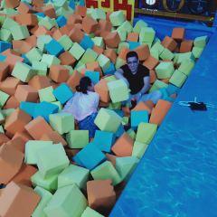 星立方蹦床主題公園用戶圖片