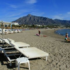 Puerto Cabopino beach & marina User Photo