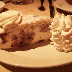The Cheesecake Factory(Boston) User Photo