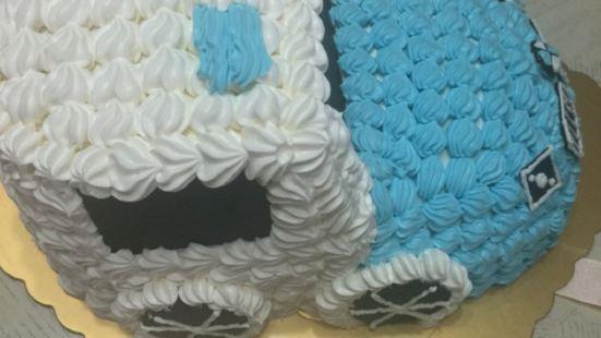 麥甜cake(富田店)