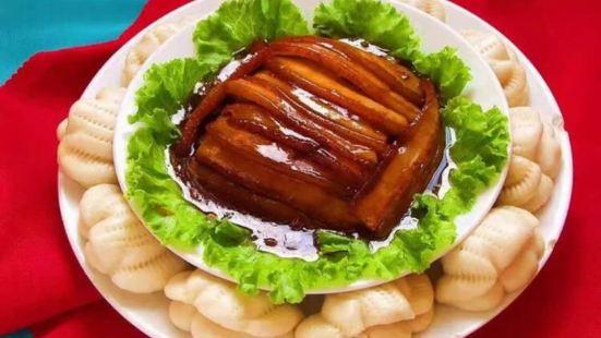 老南門海鮮銅鍋涮
