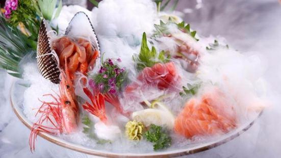 櫻時花見·日本料理鐵板燒