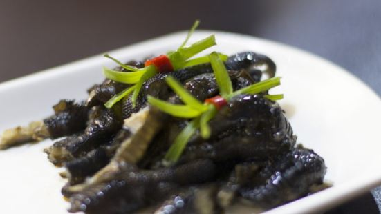 貢魚(新光匯店)