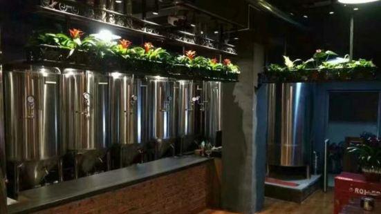 根聚地啤酒釀造工廠