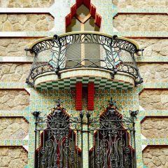 Casa Vicens User Photo