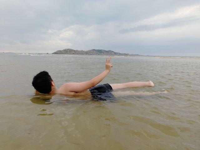 壇南灣海濱浴場